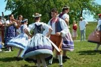 Podorlické tradice, svátky a zvyky jarní a letní