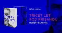 ROBERT ŠLACHTA - PŘESOUVÁ SE