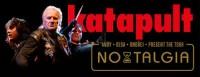 KATAPULT – NOSTALGIA TOUR 2020 - NÁHRADNÍ TERMÍN ZRUŠEN