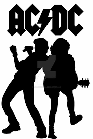 AC/DC Tribute band – AS/DS (HU) - PŘESOUVÁ SE!