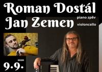 Roman Dostál & Jan Zemen